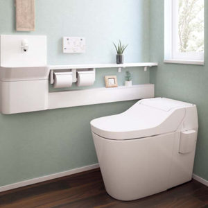 トイレ/パナソニック新型アラウーノSⅡ