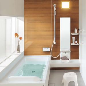 浴室・お風呂(システムバス)/ノーリツユパティオ1616Cプラン