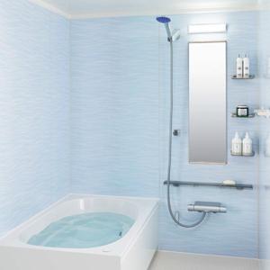 浴室・お風呂(システムバス)/リクシルリノビオV