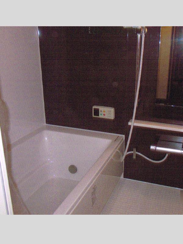 お風呂・浴室のリフォーム3